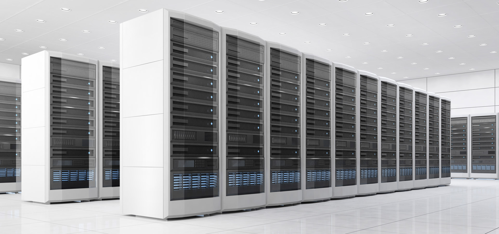 DATA CENTER POWER MANAGEMENT