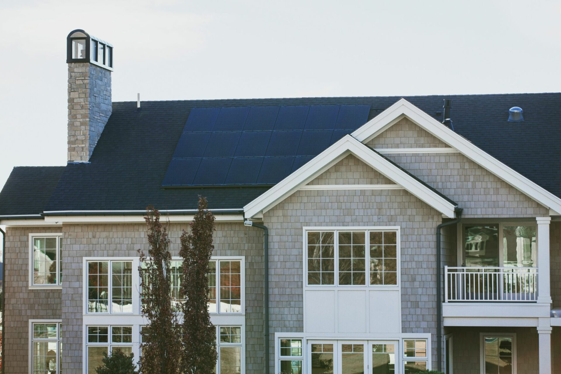 It's Not Your Parents' Solar Power System Anymore