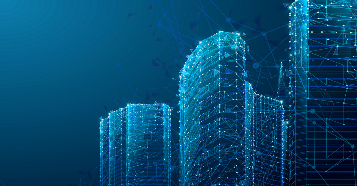 Connected Smart Buildings