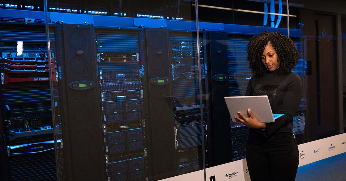 Data Center Employees – The Unsung Heroes of the Pandemic