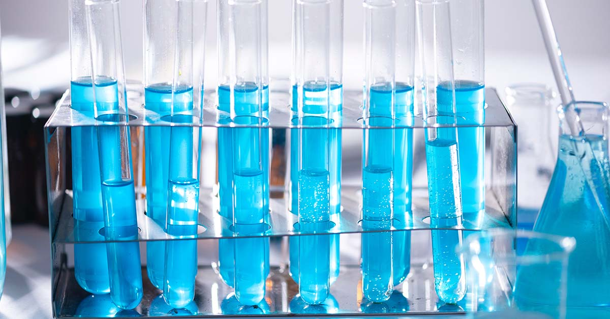 5 Key Elements for Easier Life Science GMP/GLP Compliance