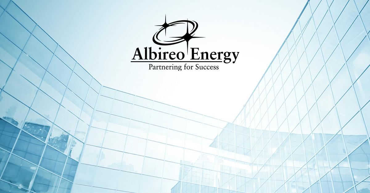 Albireo Logo